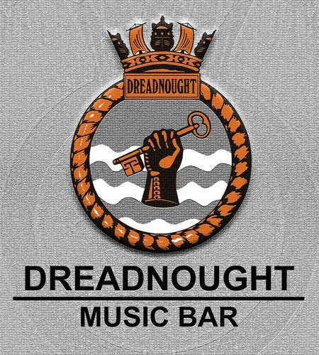 Бар DREADNOUGHT pub & music