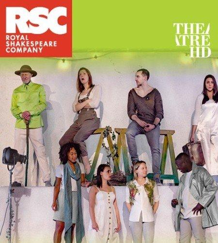 TheatreHD: RSC: Как вам это понравится