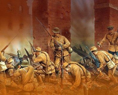 Большой праздник Победы