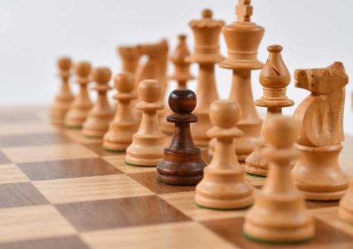 Спортивная школа по шахматам и бильярдному спорту