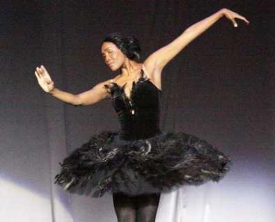 Балетно-драматический дивертисмент