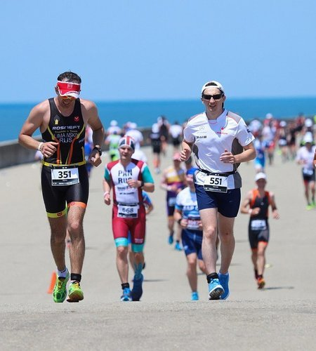 IRONSTAR TRIATHLON