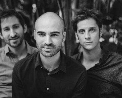 Florian Favre Trio (Швейцария/Франция)