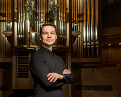 Концерт Константина Волостнова (Москва)