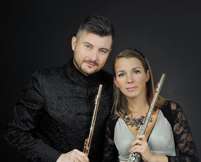 Концерт Романа Перуцкого (Польша)