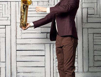 A.Markov Jazz Quartet