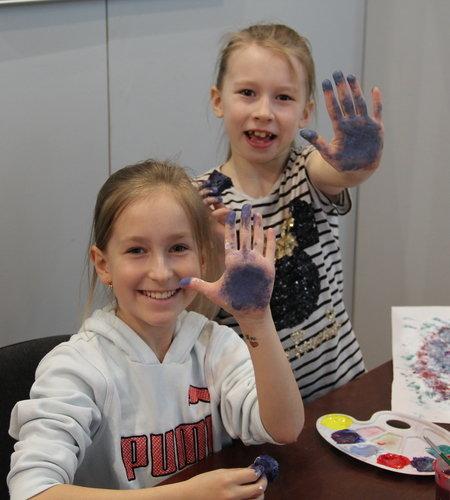 Музейный арт-лагерь для детей и подростков