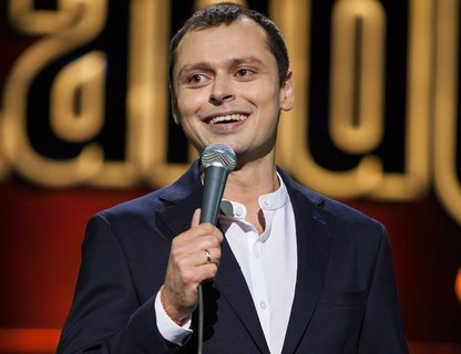 Stand Up: Концерт Виктора Комарова