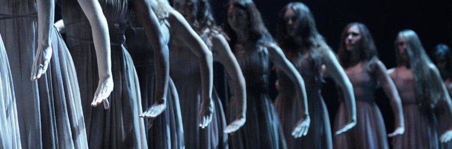 ONP балет: Жизель
