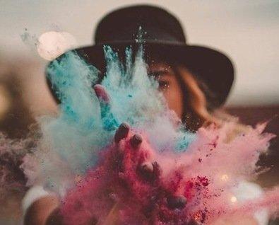 Фестиваль красок #PROКраска: Битва ритмов