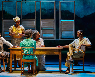 TheatreHD: Маленький остров