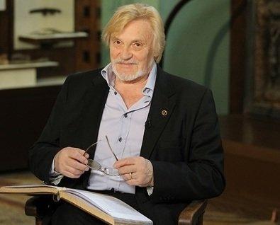 Творческая встреча с Владимиром Васильевым