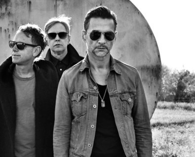 Трибьют-концерт Depeche Mode