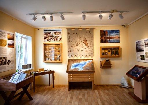 Виштынецкий эколого-исторический музей