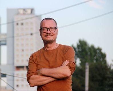 Лекскурсии Александра Попадина