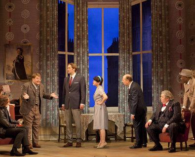 TheatreHD: Один слуга, два господина