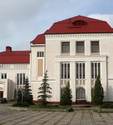 Литературно-музыкальная программа, посвящённая памяти украинского поэта Т.Г. Шевченко