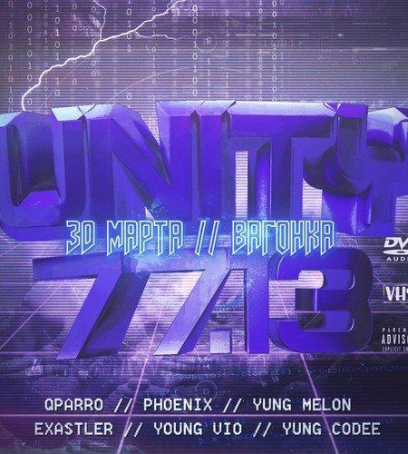 UNITY 77.13