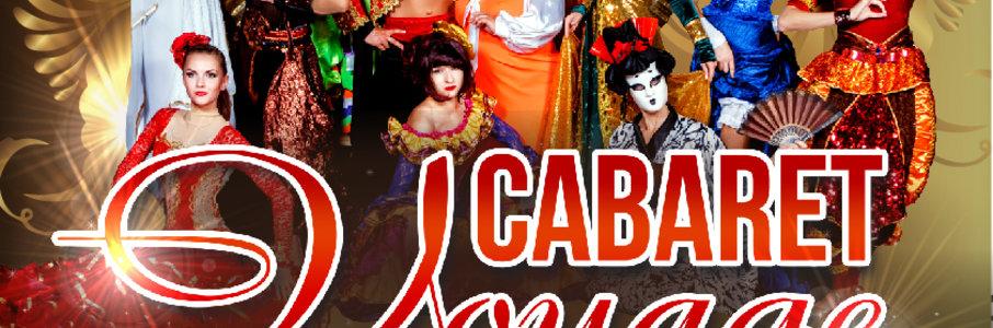 Cabaret Voyage