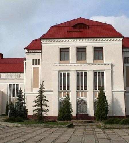 Калининградский областной историко-художественный музей