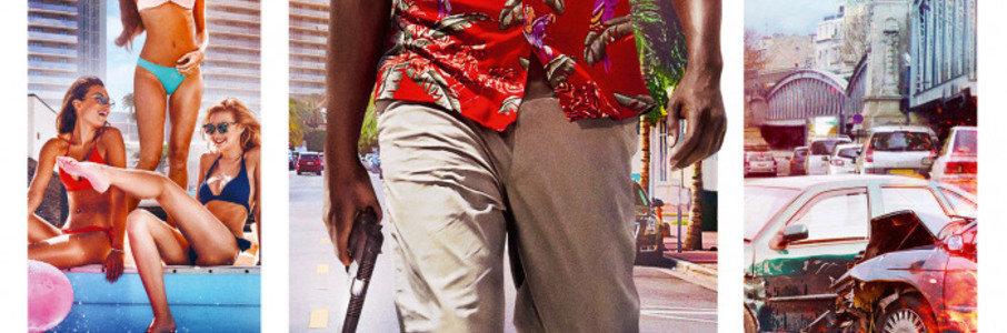 Шутки в сторону — 2: Миссия в Майами
