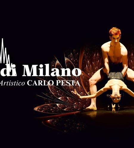 Национальный балет Италии