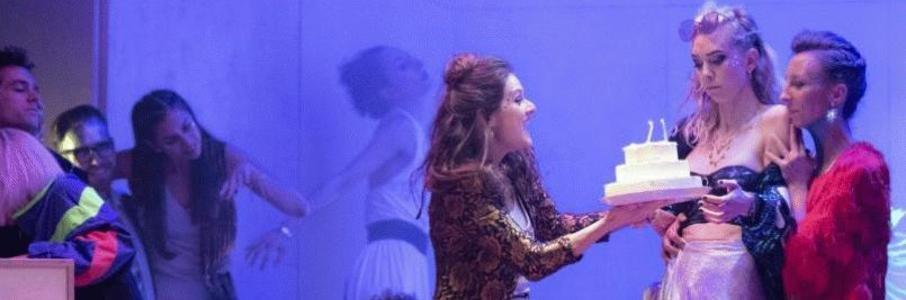 TheatreHD: Джули