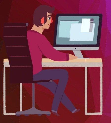 Студия программирования