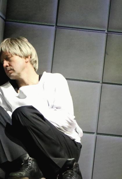 TheatreHD: Гамлет / Коллаж