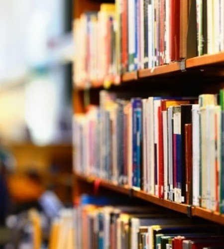 Городская юношеская библиотека (Библиотека №9)