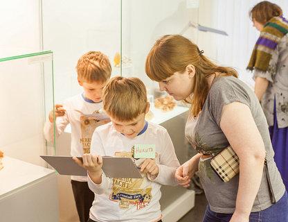 Детский музейный фестиваль