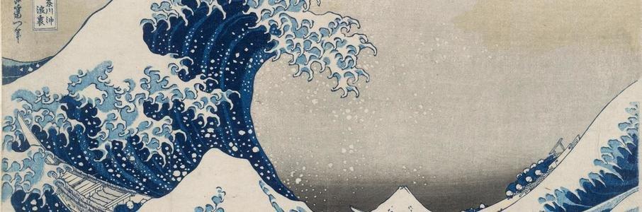 #АртЛекторийВКино: Хокусай в Британском музее
