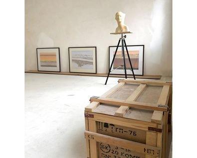 Выставка-квартирник