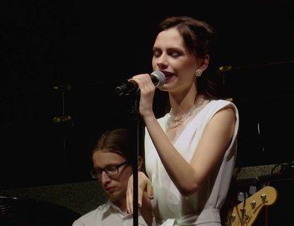 Концерт Olga Kimberly Band