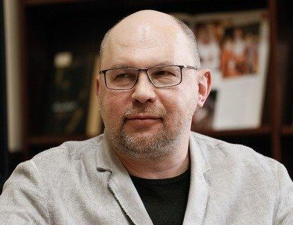 Творческая встреча с писателем Алексеем Ивановым