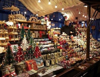 Рождественская ярмарка — 2019