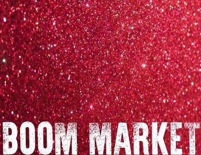 Рождественский Boom Market