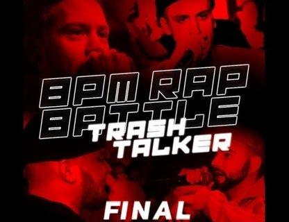 BMP Rap Battle