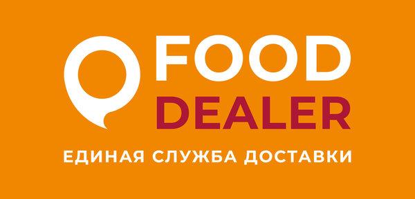 Food Dealer