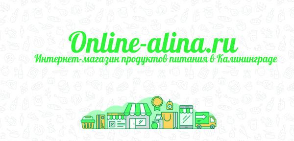 Online-alina.ru
