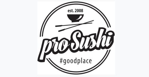 Pro-Sushi