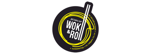 Wok&Roll доставка бар