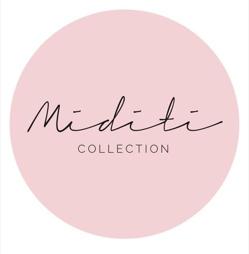 Калининградской бренд  MiditiCollection (Pudra)