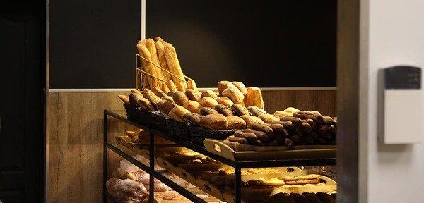 Фамильная пекарня