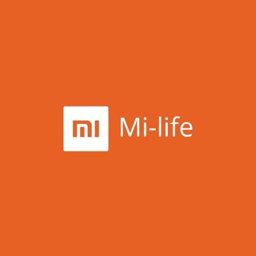 Mi-life: Xiaomi