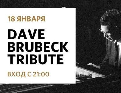 Dave Brubeck Tribute