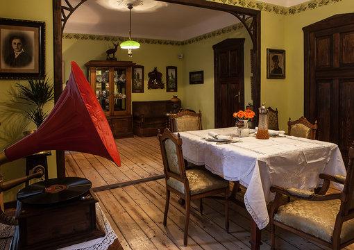 Музей-квартира Altes Haus