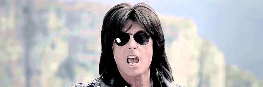 Joe Lynn Turner (USA)