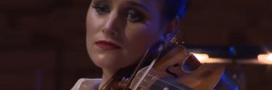 Скрипка: от классики до электро