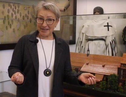 Исторический экскурс в Кафедральный собор
